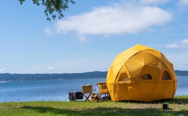定番のドーム型テントは初心者にもおすすめ!選び方とおすすめテント15選をご紹介!