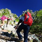 ichi-camp&trekking-さん