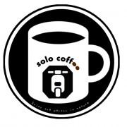 solo coffeeさん