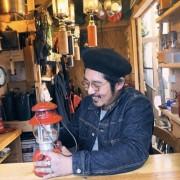 Tsuyoshi Saitoさん