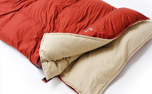 初心者必見!キャンプ用の寝袋・シュラフの選び方とおすすめ9選