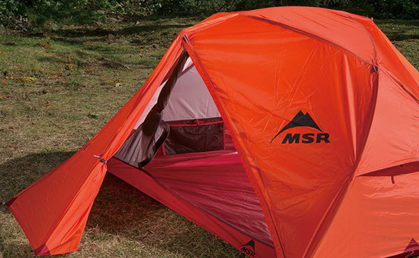 荷物を軽量化したいキャンパー必見!軽量テントの選び方とおすすめ15選