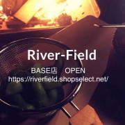 River Fieldさん