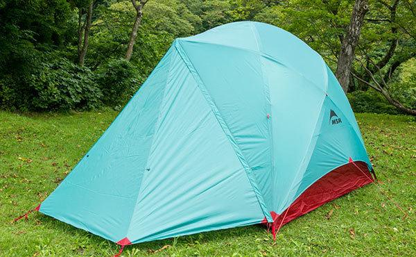 4人用テントのおすすめ人気ランキング15選!軽量でコンパクトなものが人気