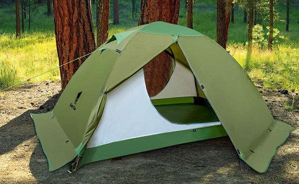 安いテントでも失敗しない!初心者必見の格安テントおすすめ10選と選び方