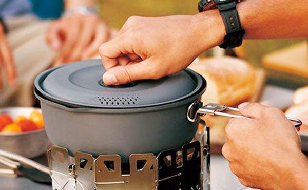 初心者必見!キャンプ用の鍋・クッカーの選び方とおすすめ9選
