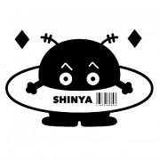 shinyaさん