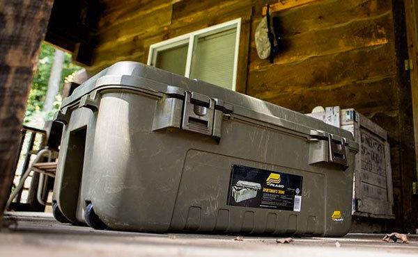 キャンプの収納ボックスのおすすめ12選!上手く活用して収納上手になろう!