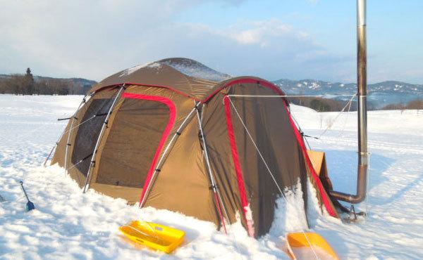 冬キャンプを楽しむためのコツとおすすめアイテム10選