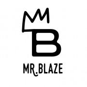 MR.BLAZEさん
