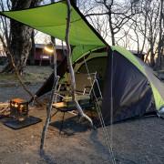 サトシのぼっちキャンプさん