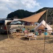 astro1001キャンプさん
