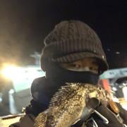 〜やまちゃん〜@釣り垢 さん