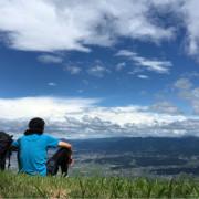 mountainさん