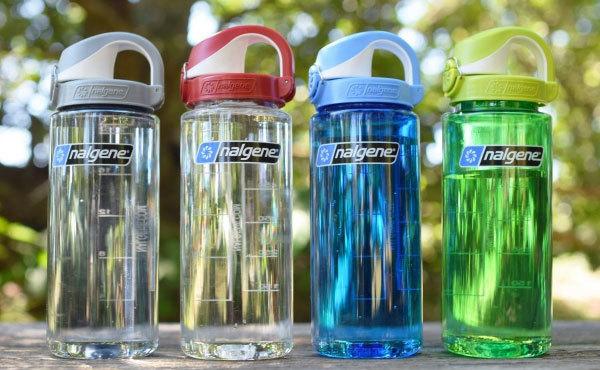 ひとつは持っておきたい!軽量水筒の選び方とおすすめ7選