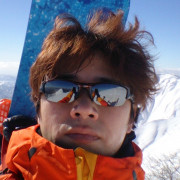 Shuichi  Nakamuraさん