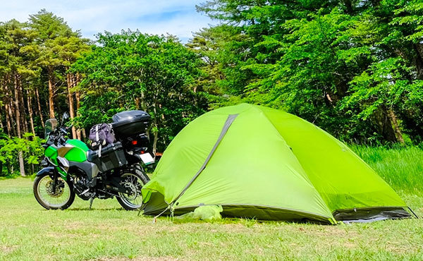 ソロキャンプ用テントの選び方とおすすめ17選