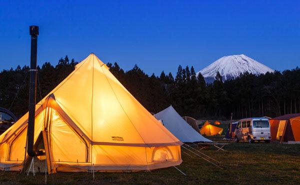 このキャンプ用品、忘れてない?初心者必見の選び方のポイントとおすすめアイテム一挙紹介!