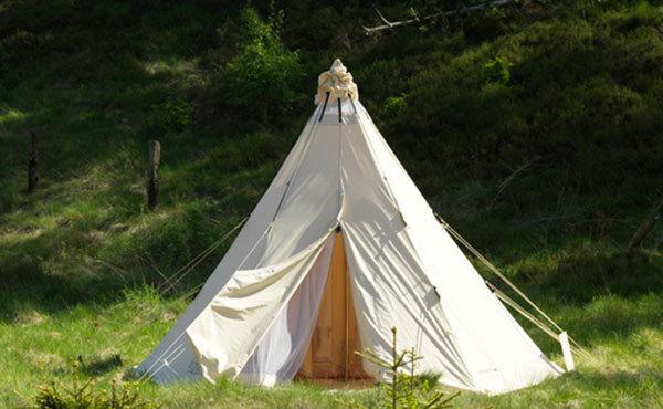 1年中快適なキャンプを!コットンテント・ポリコットンテントのおすすめ11選