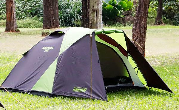 2人〜3人用テントのおすすめ人気ランキング15選!サイズ感もちょうどよく軽量なものが人気