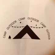キャンプ初子さん