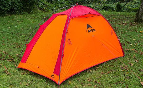 登山用テントってどう選べばいい?選び方の解説とおすすめ10選