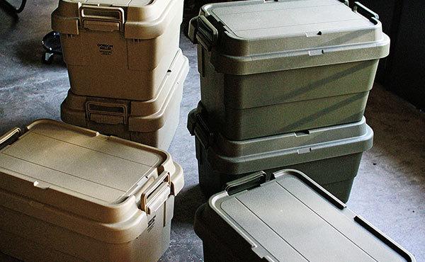 キャンプの収納迷子に朗報!収納整理の攻略法、教えちゃいます!