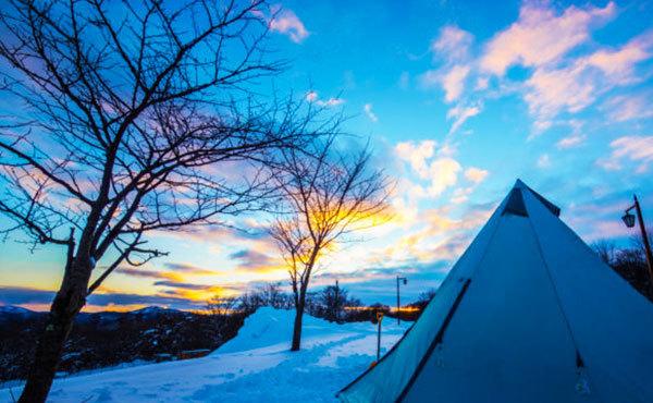 冬キャンプを快適に満喫できるテントとは?選び方のポイントとおすすめ15選!